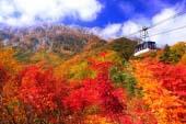 富山・黑部・立山