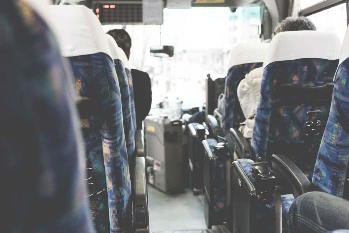 高速巴士 非常便宜