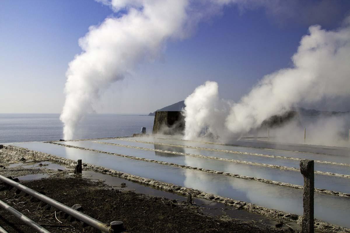 - Former Yamagawa Salt Manufacturer
