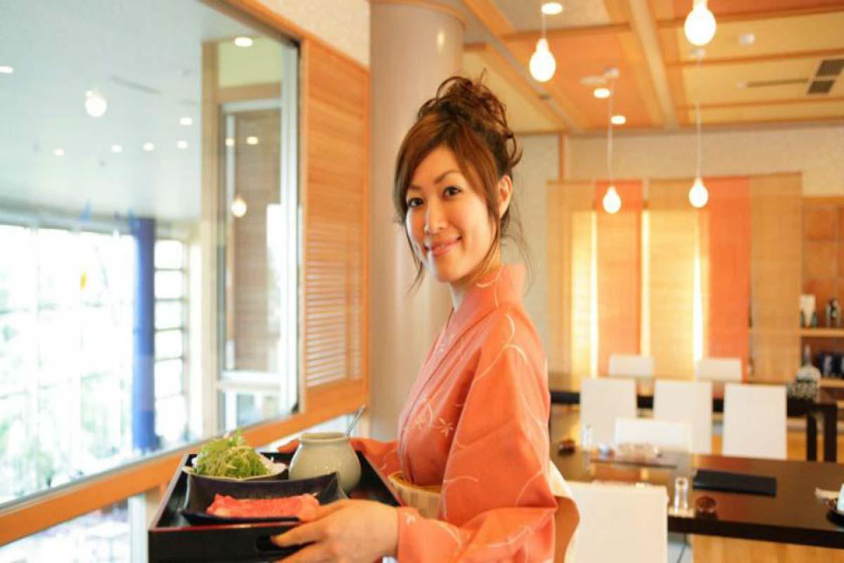 琵琶湖綠水亭酒店