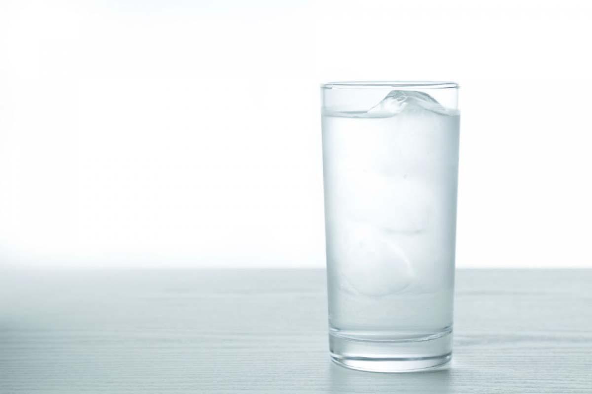 餐廳供應冰水