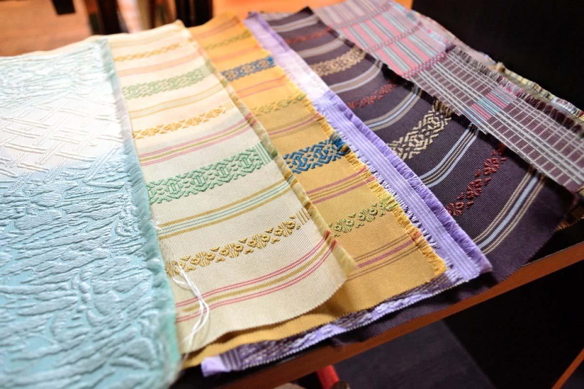 博多織 福岡 伝統工芸品