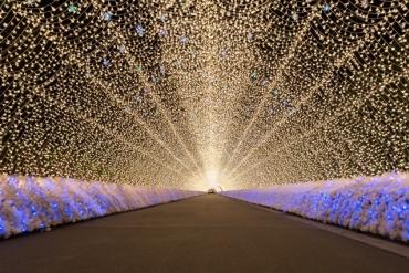 2017年日本最光彩奪目的季節!精選5大冬季彩燈絕景