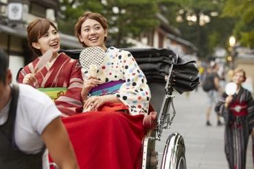 台灣人在京都生活,這五大文化衝擊令她還無法適應!