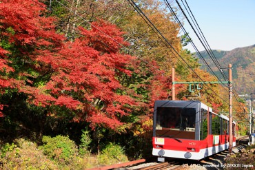 "Japan's Top Five Scenic Train Trips: from ""Ama-chan"" to historic steam locomotives"