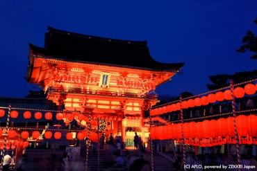 今年はちょっぴり遠出して新年を迎えよう!日本の「初詣」におすすめのスポット厳選5選