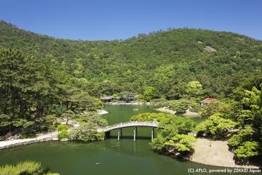 うどんと直島だけではない!編集長おすすめの香川の絶景7選