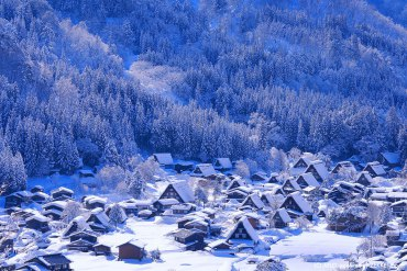 新年に行きたい!ZEKKEI Japan編集部が選ぶ冬の絶景30選