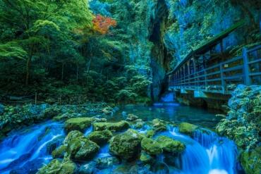 連日本人也未必知曉!「看不見的隱藏版日本絕景」十選