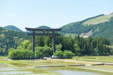 嚴選日本之最! 5大必訪日本「第一」神社