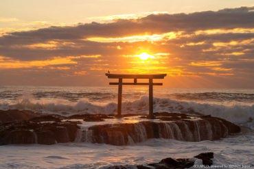 謹賀新年2016年~ZEKKEI Japan今年の1枚