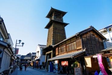 日本Airbnb房東嚴選!6處外國人最愛去的東京近郊景點