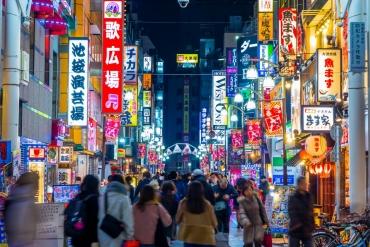來日本的新手必看!日本漢字和你想的不一樣,看完就不會再搞混囉!