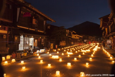 Forget the Winter Cold at Japan's Snow Festivals