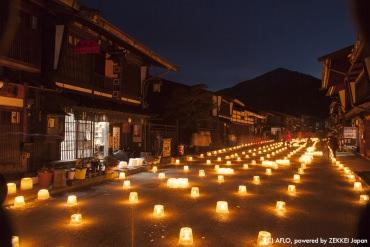冬限定の絶景!寒さを忘れるほど感動する日本の雪祭り5選