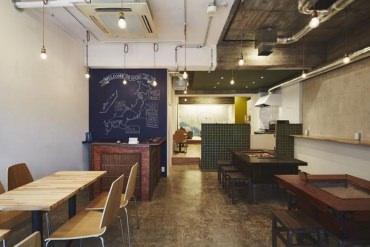 现代时尚的青年旅舍,如今再掀狂潮!五个东京旅游的心动住宿选择