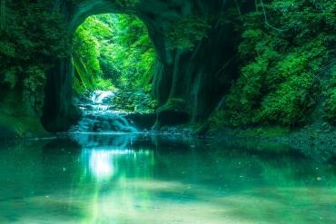 精選日本10大適合6月造訪的療癒絕景!
