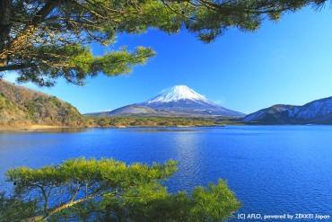 日本深度旅遊 精選五座能眺望富士山的「富士絕景名山」!