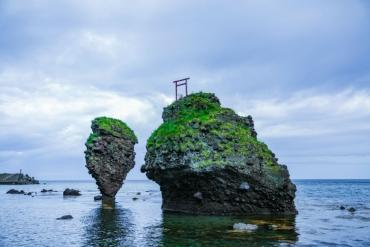 【咦?這裡竟然有鳥居!】日本6座令人非常在意的鳥居絕景