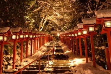這些知名的日本神社寺廟絕景,今年冬季非得再朝聖一次不可!