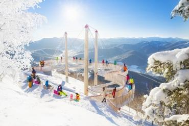 2017年就用絕景畫下完美句點!精選6大連日本人都想去的12月絕景