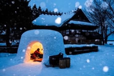 享受浪漫破表氣氛! 嚴選2018年冬季限定日本4大雪祭活動