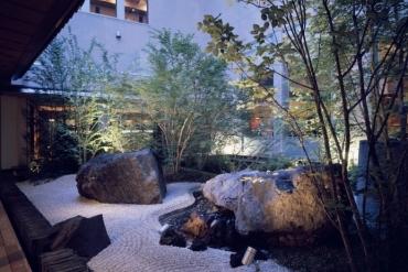 江戶情懷勾織而成的寧靜與優雅——東京庭之飯店