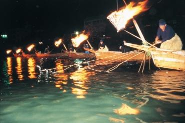 夏の風物詩!ぎふ長良川鵜飼を楽しむための裏話7つ