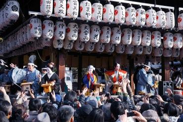 京都の節分の楽しみ方「四方参り(よもまいり)」をしてみよう!