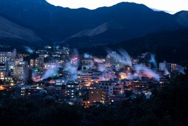 【數不盡白煙裊裊的溫泉聖地】精選別府溫泉5處蒸氣繚繞景點