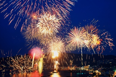 Enjoy the summer with fireworks and Yukata! Must-see fireworks festival ranking for this year