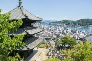 一度行ったら移住しちゃう人多数!とにかく面白い広島県尾道の絶景16選