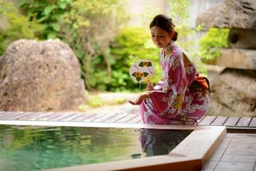 入住還能享浴衣體驗! 特搜日本10大提供浴衣出租旅館