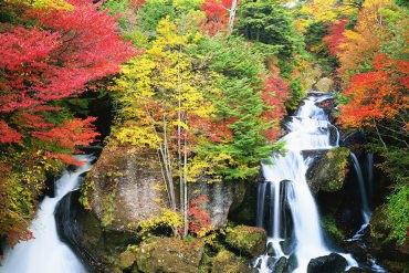 360度見渡す限りの紅葉!10月に行くべき日本の「絶景もみじ狩り」ランキング!