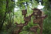 媲美吉卜力!靜岡「溫暖之森」彷彿誤闖童話國度般的夢幻世界