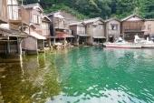 暢遊日本海上舟屋小鎮「伊根」的6大方法!
