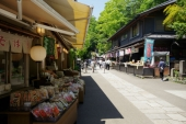 【新宿から30分】おいしいお蕎麦と日帰り温泉 深大寺お散歩スポット6選