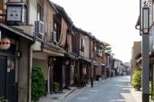 能欣賞到京都「日常素顏」的私房景點─上七軒