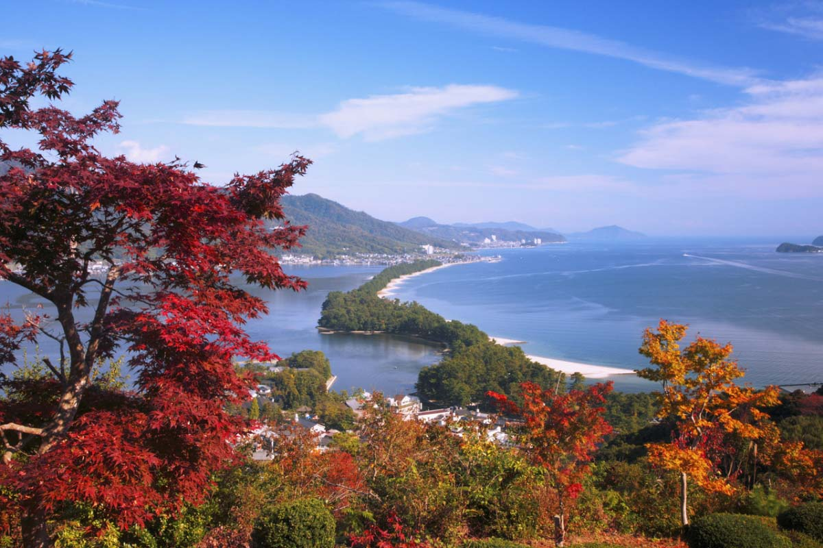 天橋立の絶景|ZEKKEI Japan
