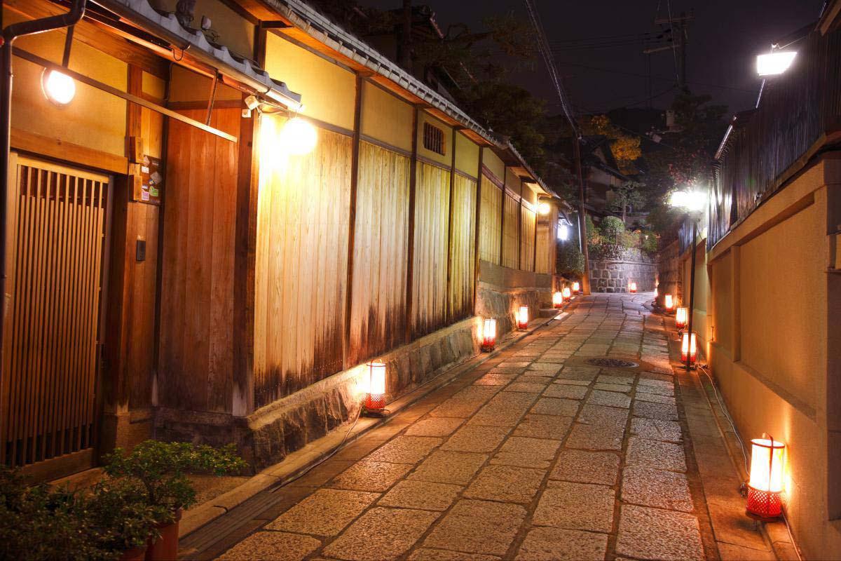 Ishibe Alley