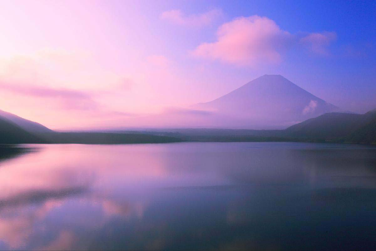 Lake Motosuko