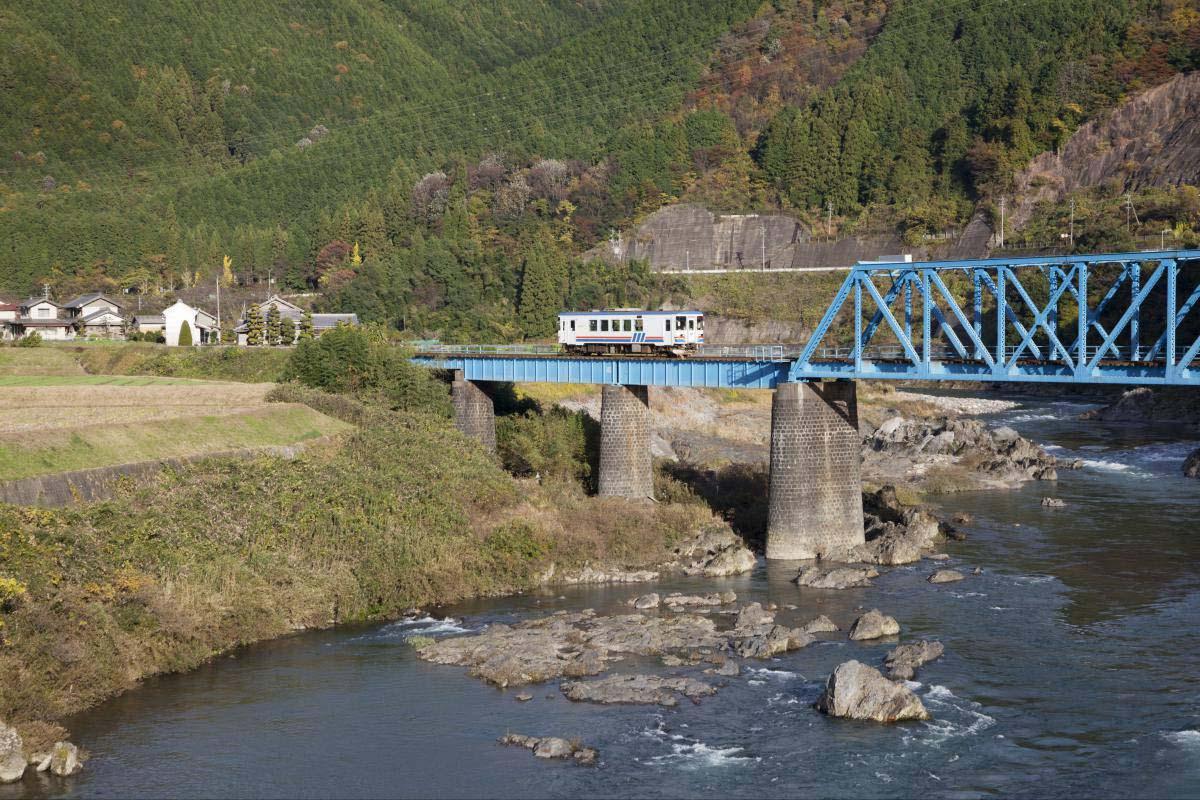 Nagara River