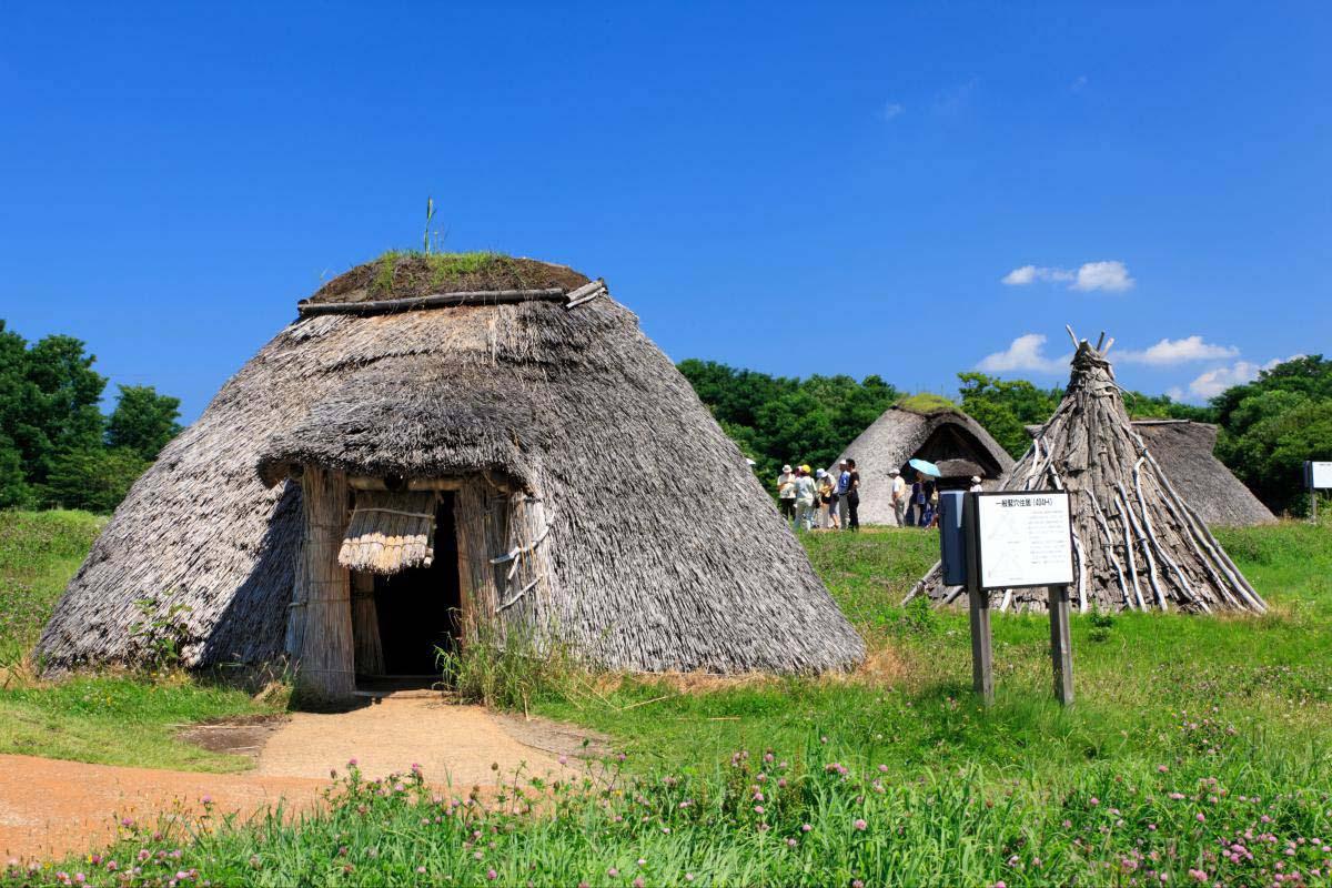 Sannai-Maruyama site