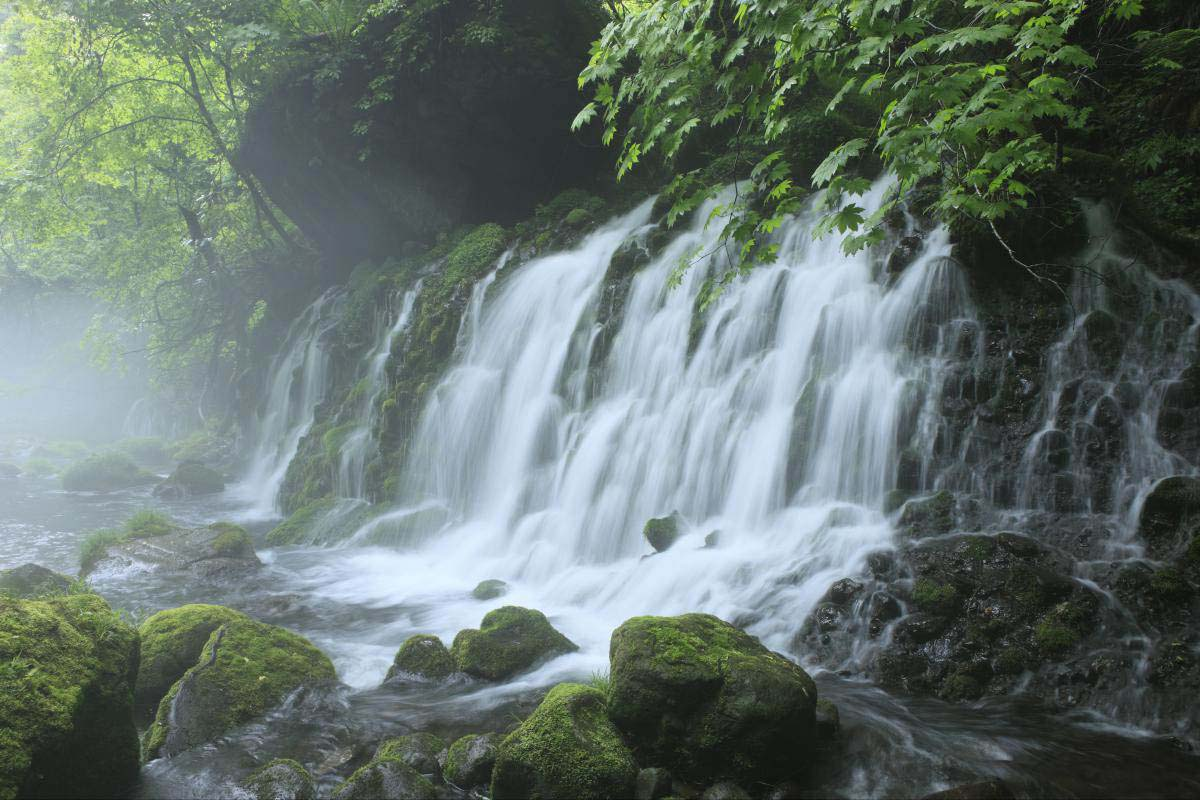 Mototaki Waterfall