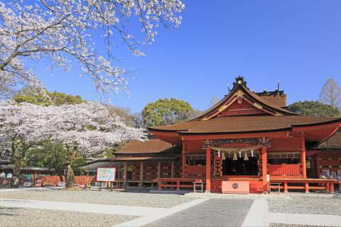 Fujisan Sengen Shrine