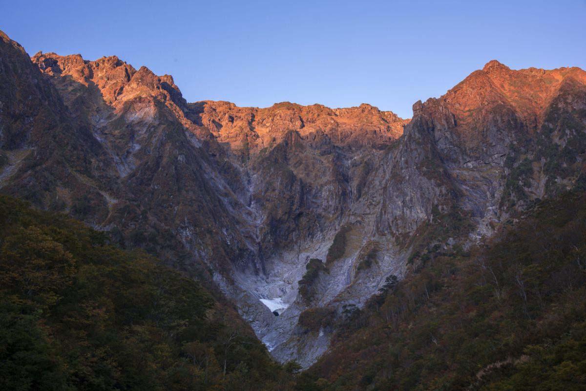 Mt. Tanigawa