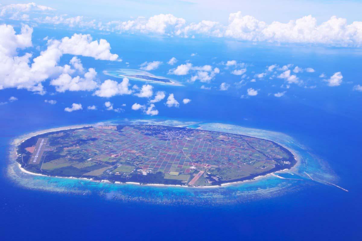 多良間島 の絶景|ZEKKEI Japan