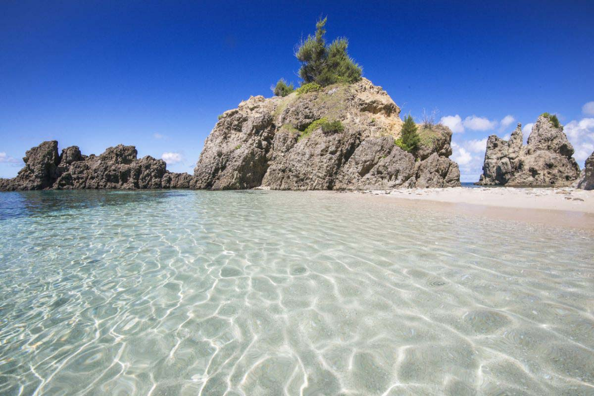 Horaine Beach