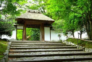 安樂寺(京都)