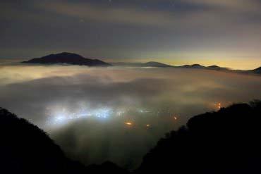 金時山(靜岡)
